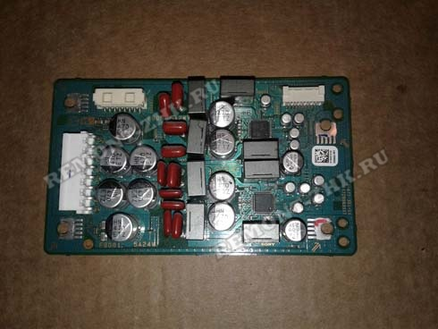 AUDIO AMP BOARD 1-877-351-11 172996311 для телевизора Sony купить