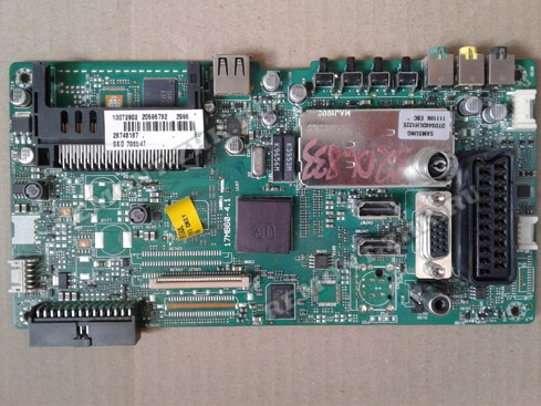 SSB, MainBoard 17MB60-4.1 20596732 для телевизора Toshiba 32DL833 купить