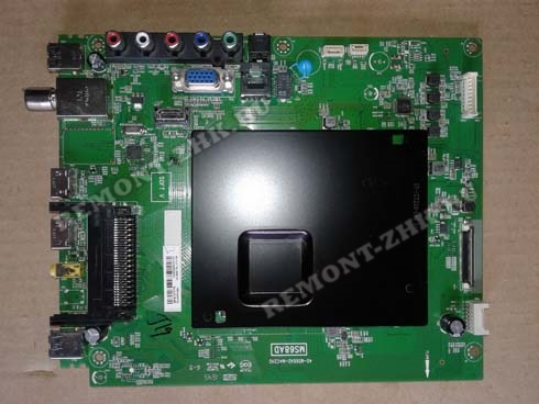 SSB, MainBoard 40-MS68AD-MAC2HG V8-S68AT02-LF1V108 для телевизора TCL LED43D2930 купить