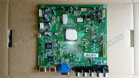 SSB, MainBoard 40-MT01TI-MAD2XG для телевизора Thomson 40M71NH20 купить